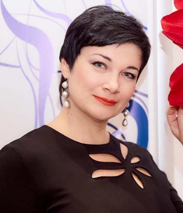 Svetlana Prandetskaya