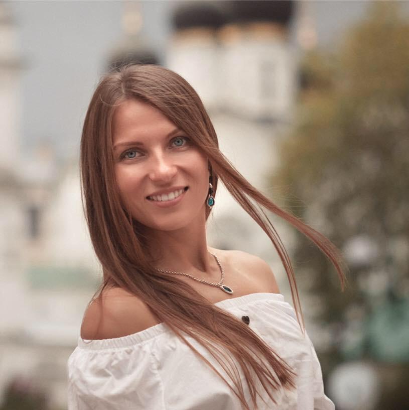 Marina Drigola