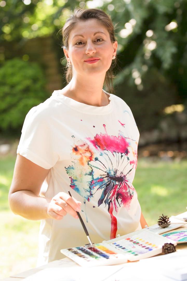 Tatiana Vlasova