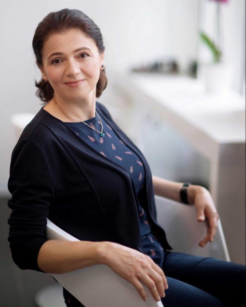 Natalia Candar